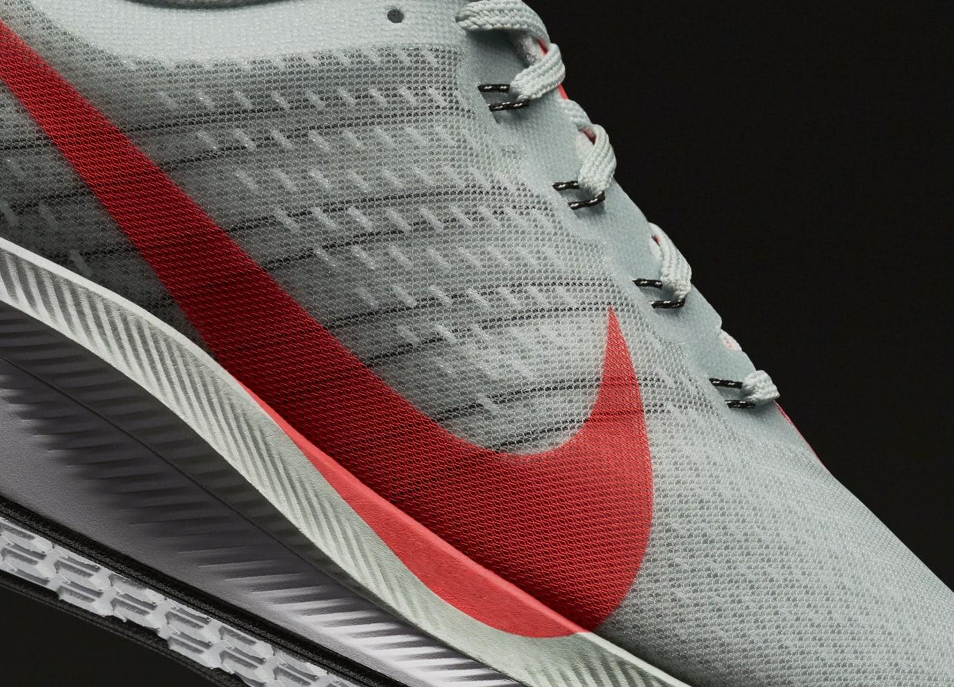 Nike Zoom Pegasus Turbo (Detail)