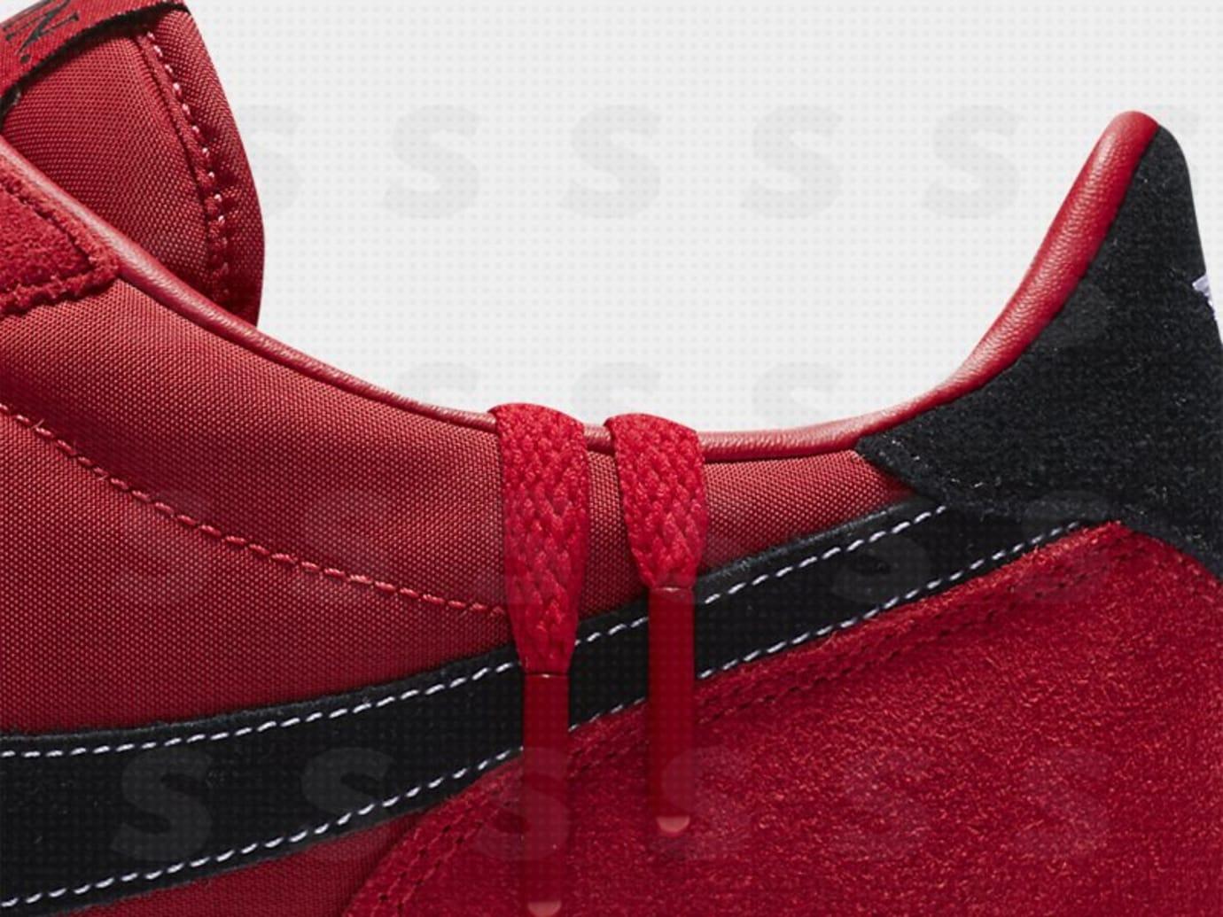 super popular a5732 0216c Kendrick Lamar Nike Cortez Damn | Sole Collector