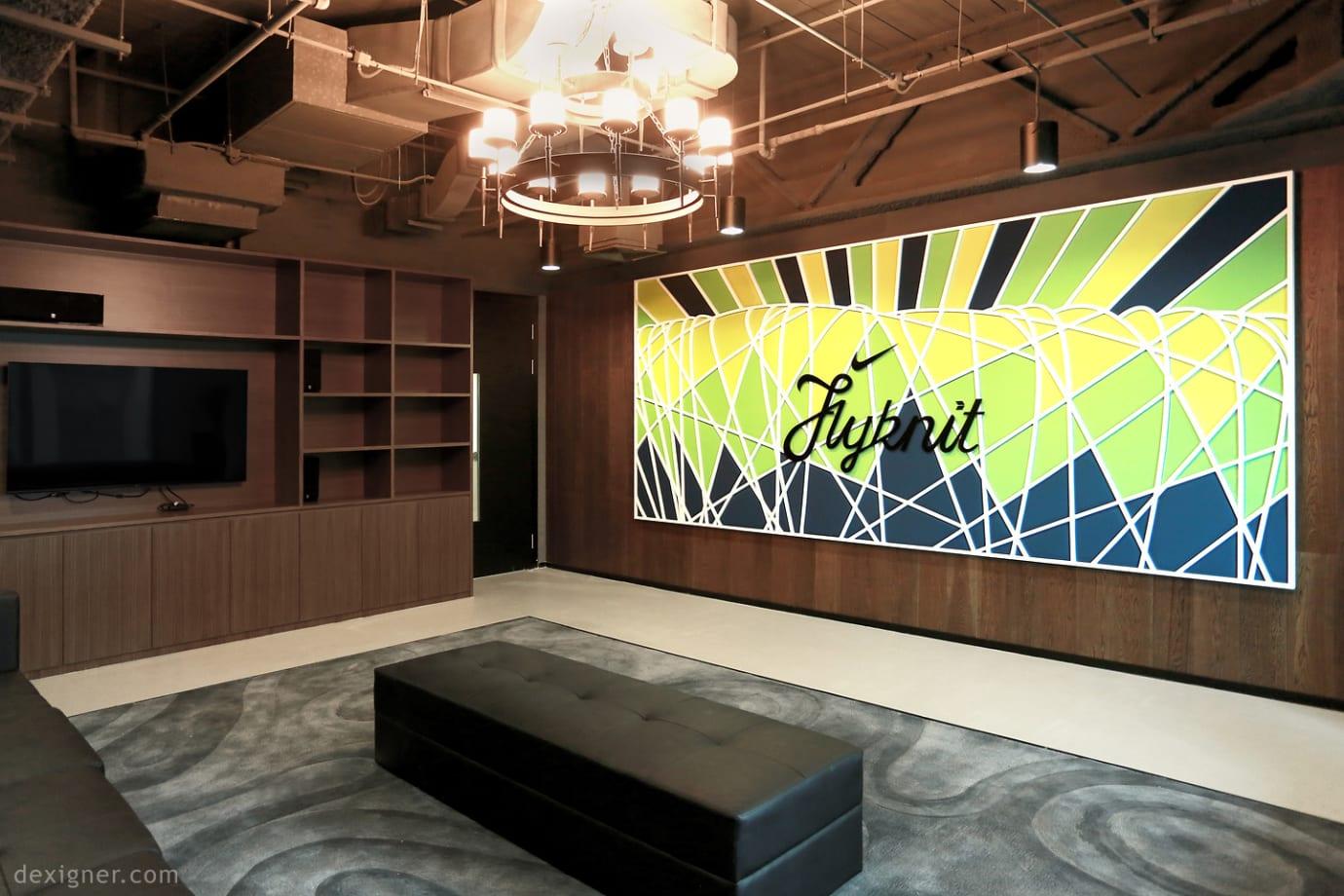 Nike Beijing Office (3)