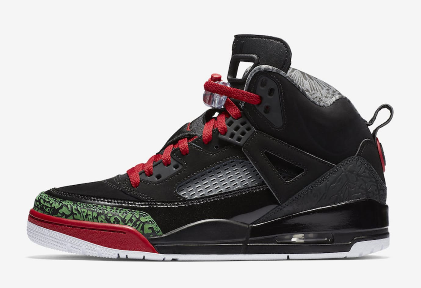 Air Jordan Spizike 315371-026 (Lateral)