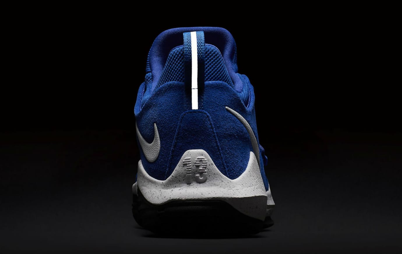 Nike PG1 Game Royal Release Date 3M 878628-400