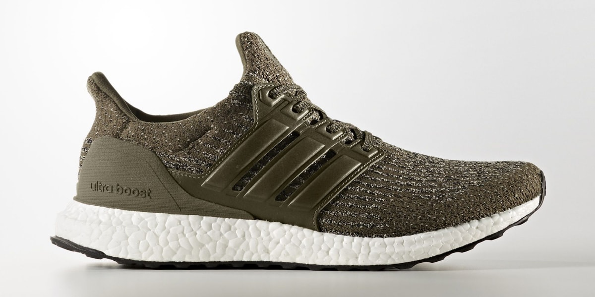 bf7653f07 Adidas Ultra Boost Restock - Release Date Roundup  The Sneakers You ...