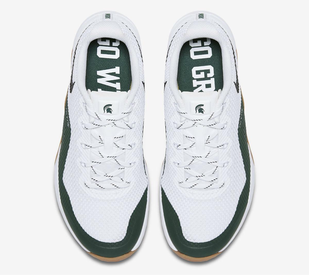 Nike Metcon Repper DSX Michigan State Release Date (2)