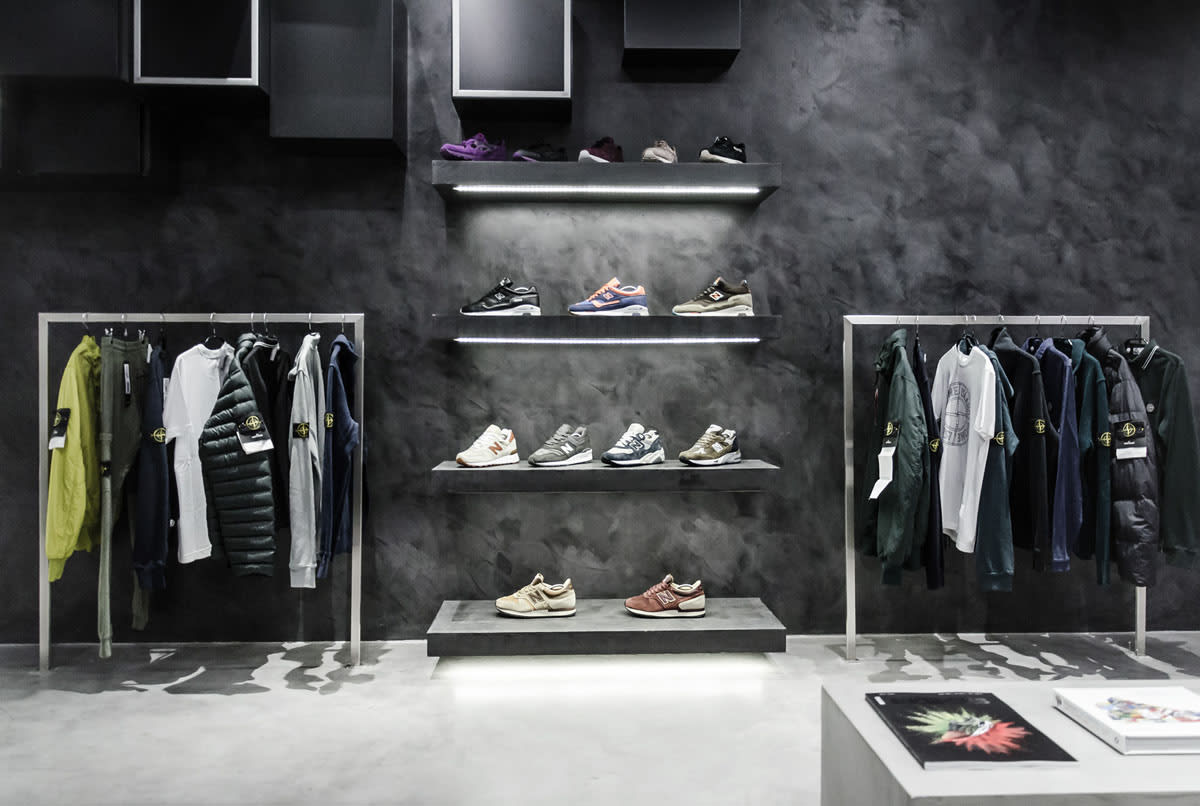 Foot District Madrid Store (9)