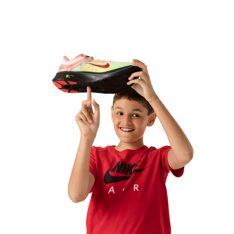Doernbecher x Nike Zoom Fly SP Payton Fentress Release Date