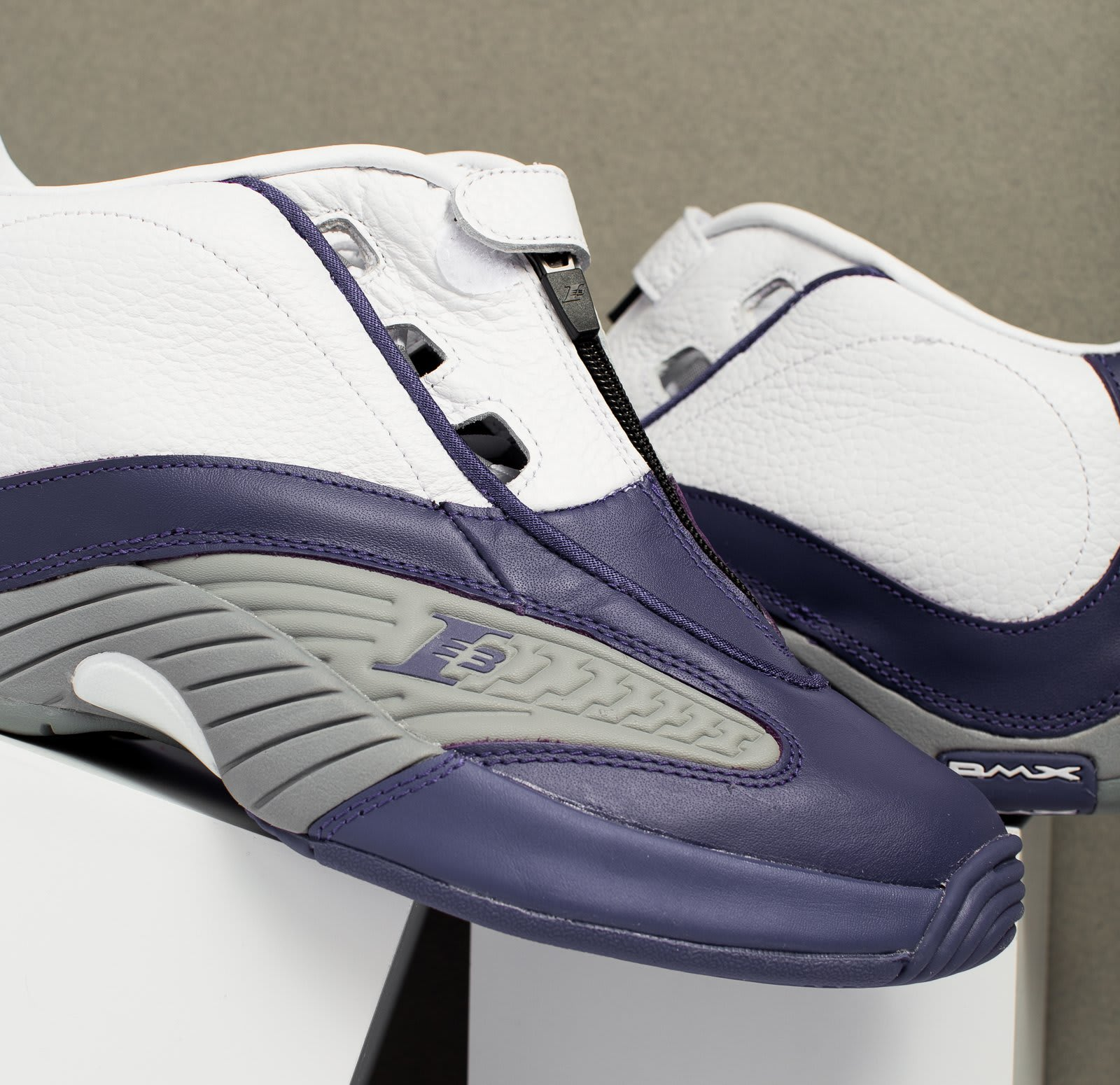 6747d0a3b067 ... Check Out Reebok Answer 4 IV Kobe PE Release Date BS9847 Toe ...