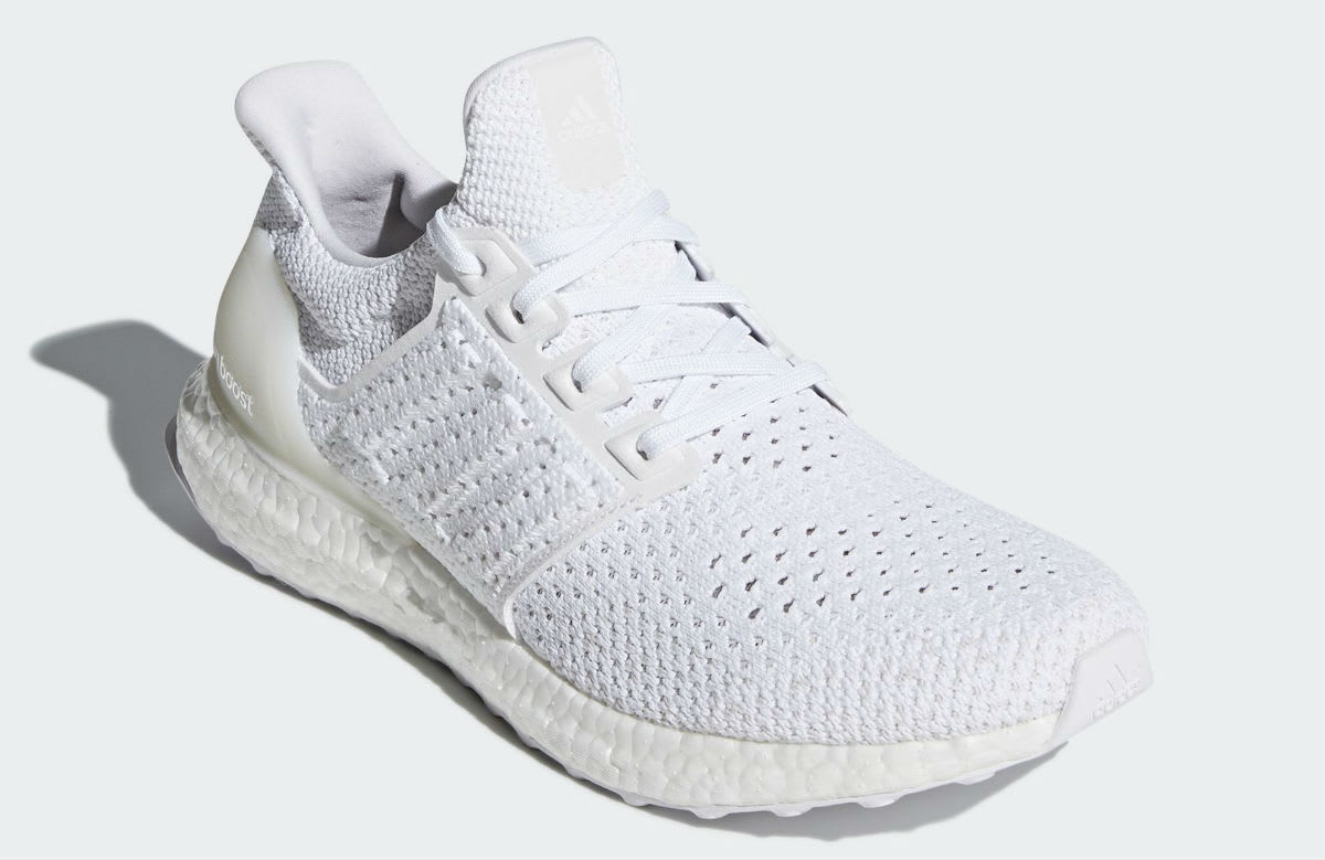1aa560f44a62 ... get adidas ultra boost climacool white by8888 release date front 88b4f  c0d4c