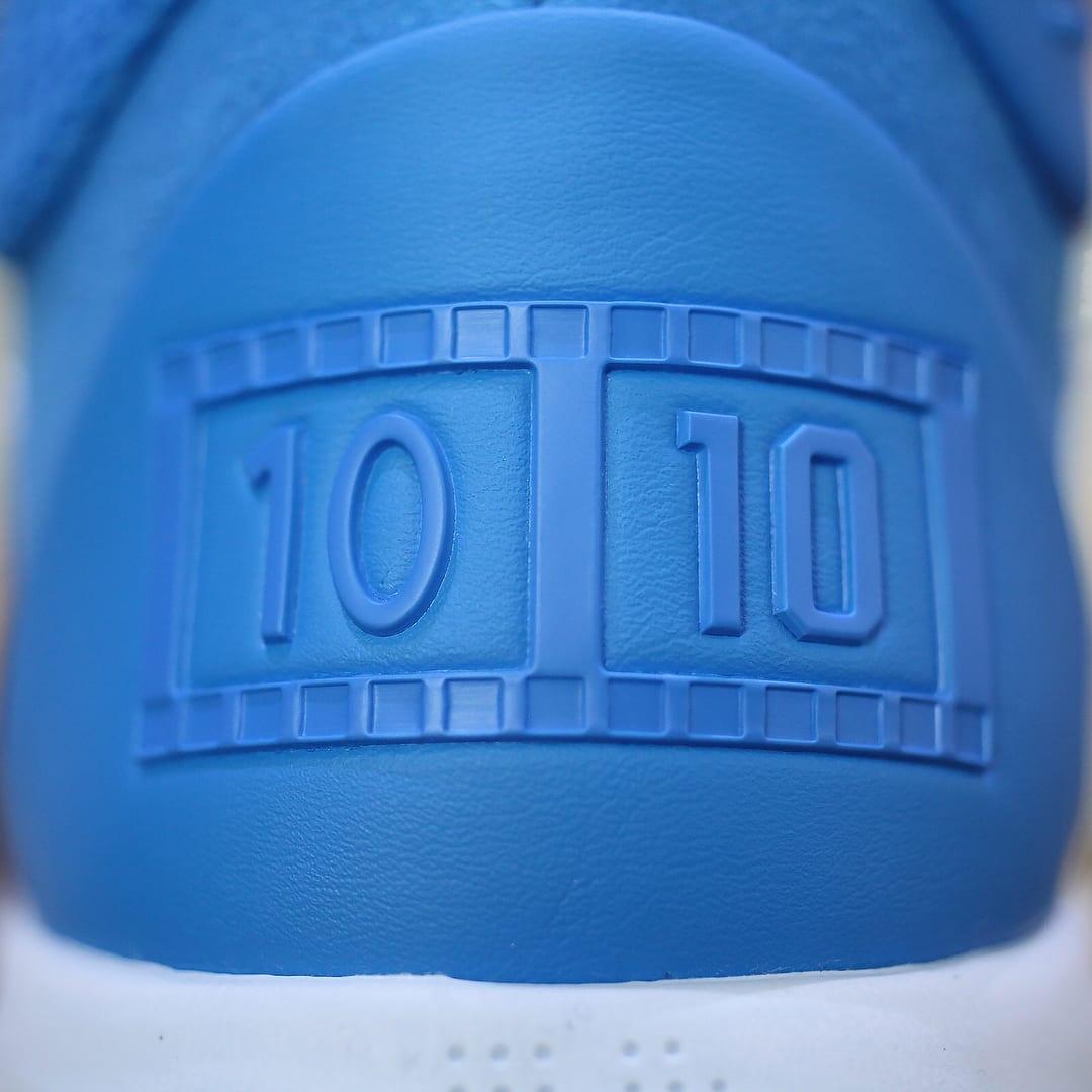 e69323a0b21 Nike Kobe A.D. Mid DeMar DeRozan PE Release Date - Premier Kicks