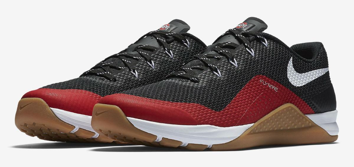 Nike Metcon Repper DSX Ohio State Release Date (1)