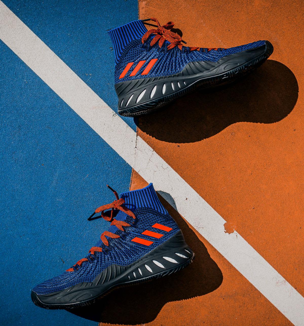 Adidas Crazy Explosive Kristaps Porzingis PE Release Date (3)