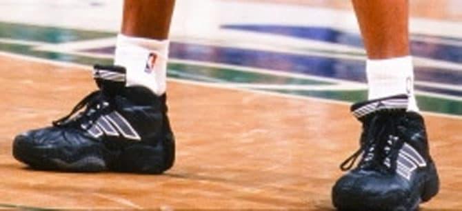 Vince Carter Adidas