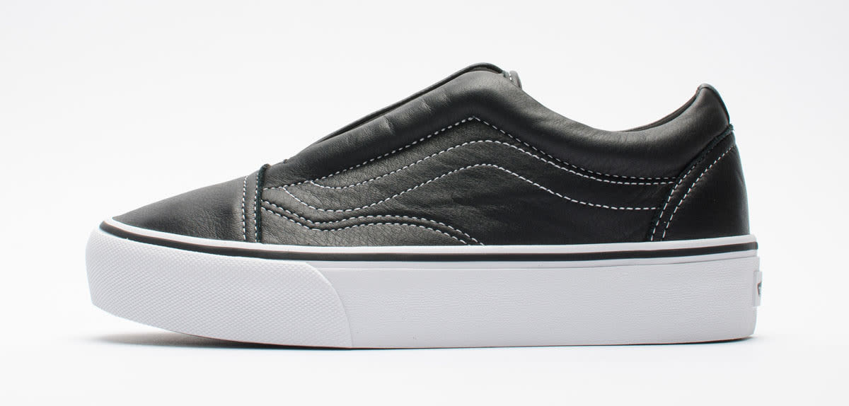 Vans Karl Lagerfeld Old Skool Laceless