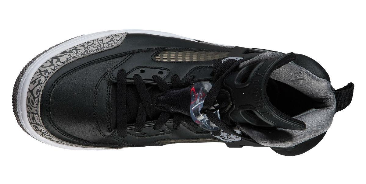 9bd090dece7c ... Jordan Spizike Black Cement Release Date Top 315371-034  Air ...