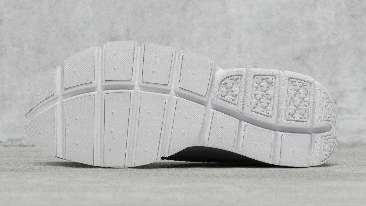 Loopwheeler x Nike Sock Dart Release Date Sole
