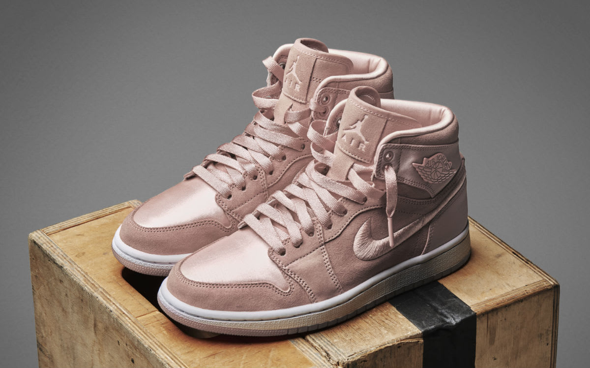 Air Jordan 1 Season of Her SOH Collection 12
