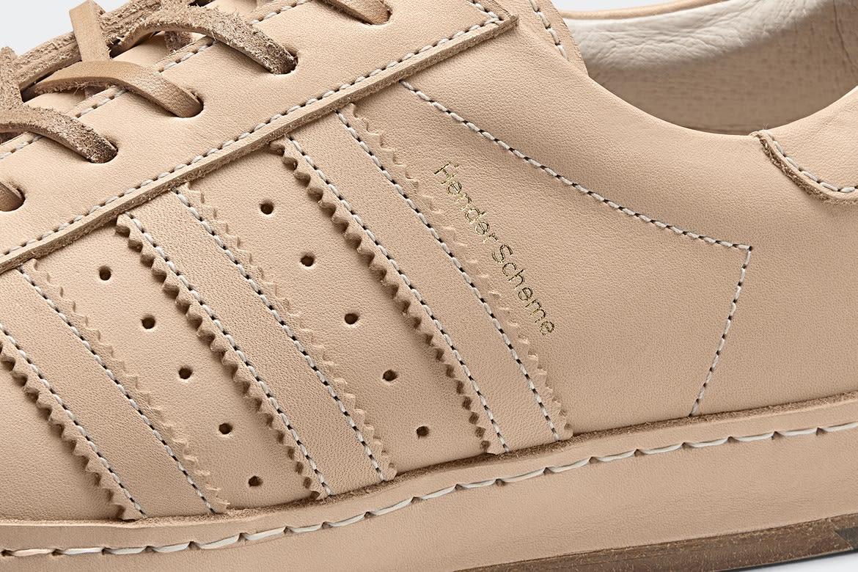 Hender Scheme Adidas Superstar Stripes