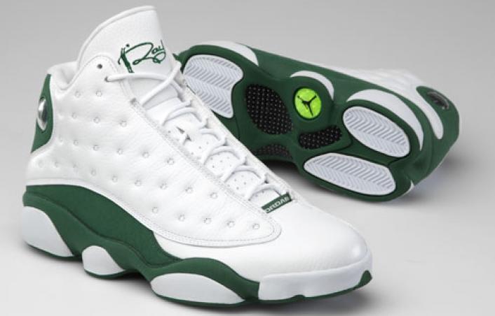 dd975a361 The Greatest Air Jordan Moments in Sports Since Michael Jordan ...