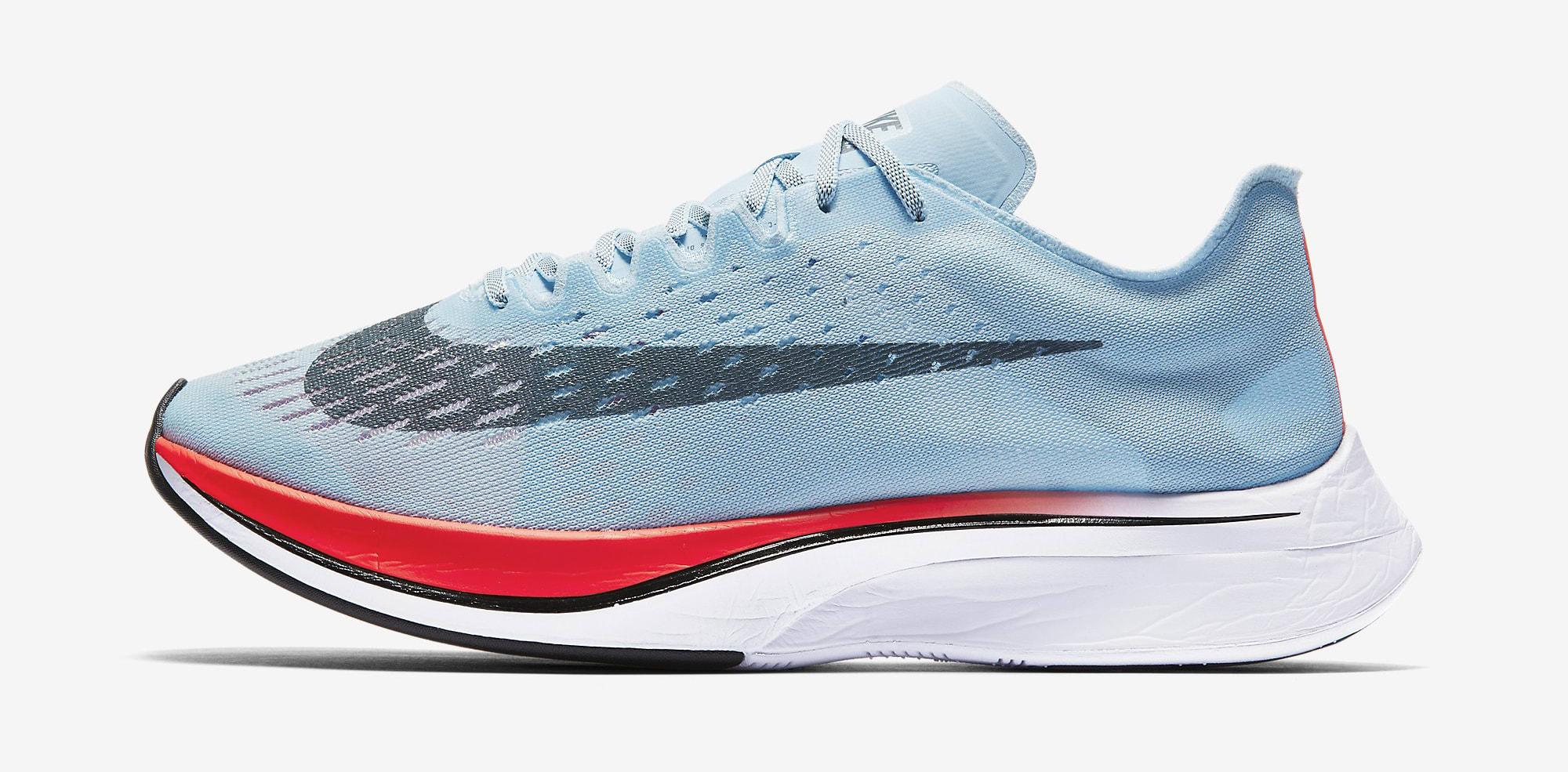 Nike Zoom Vaporfly 4 Percent 880847-401 Profile