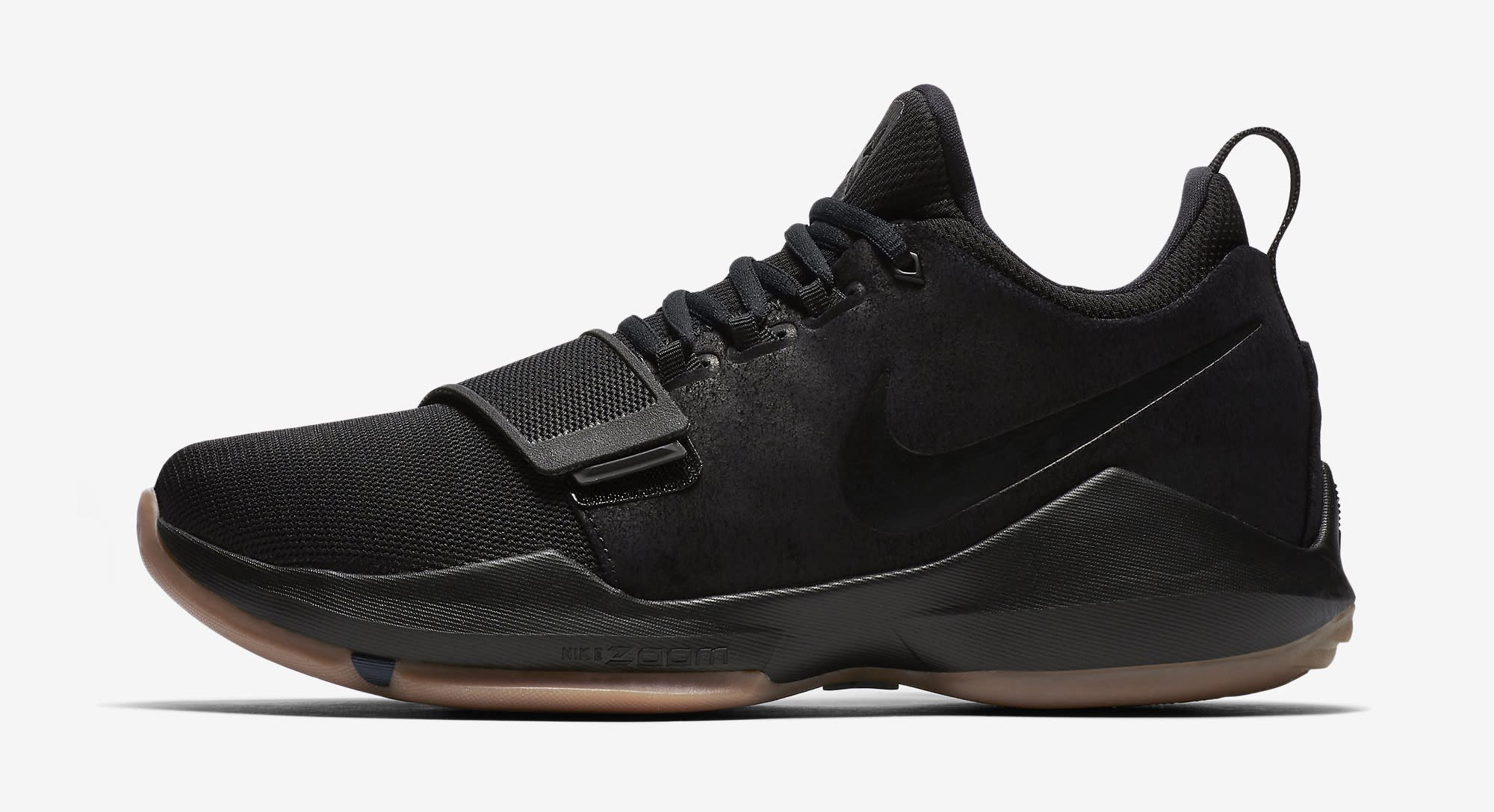 Which Colorway Is The Pg  Black And Brown Shoes