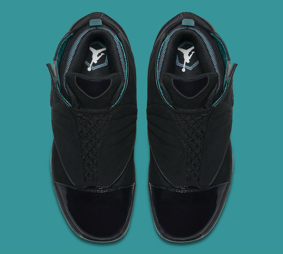 Air Jordan 16 XVI CEO Boardroom Release Date Top AA1235-003