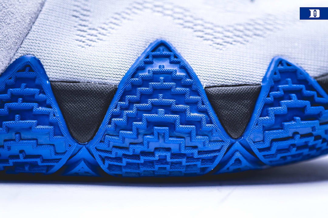 Duke Nike Kyrie 4 PE Outrigger