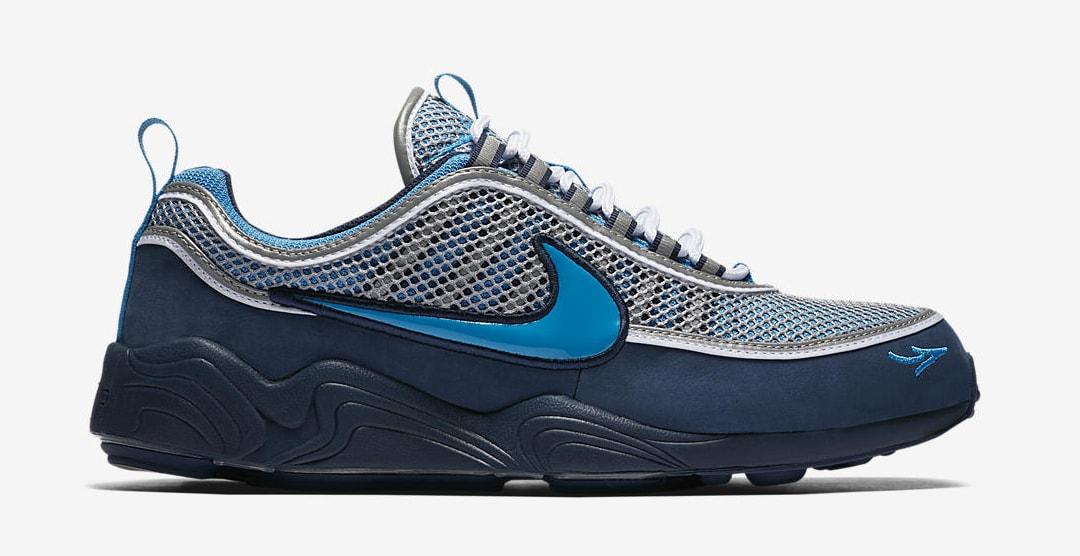 Stash Nike Spiridon Medial