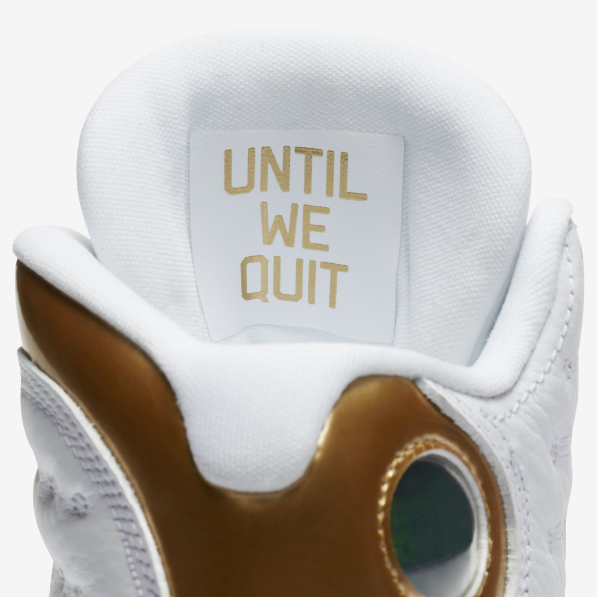 DMP Air Jordan 13 897561-900 Tongue