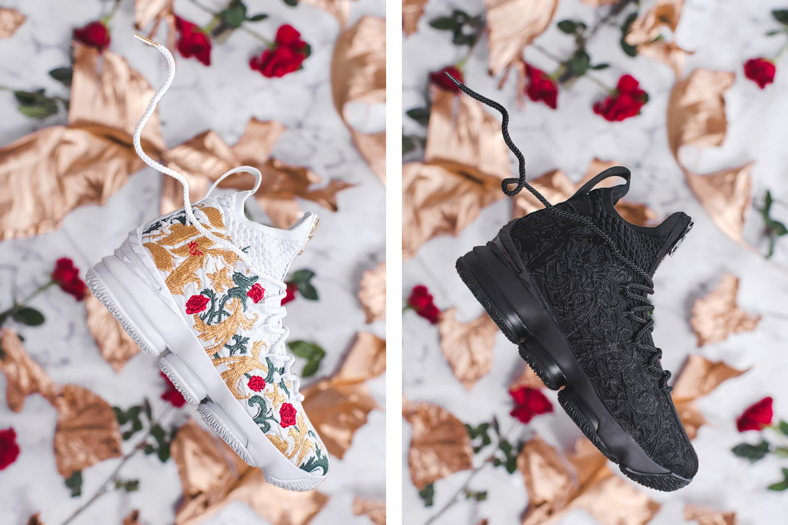 Kith x Nike LeBron 15 'Long Live the King' Chapter 2 Collection 5
