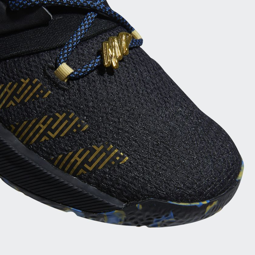 James Harden Shoes Vol 2: Adidas Harden Vol. 2 'MVP' Collection