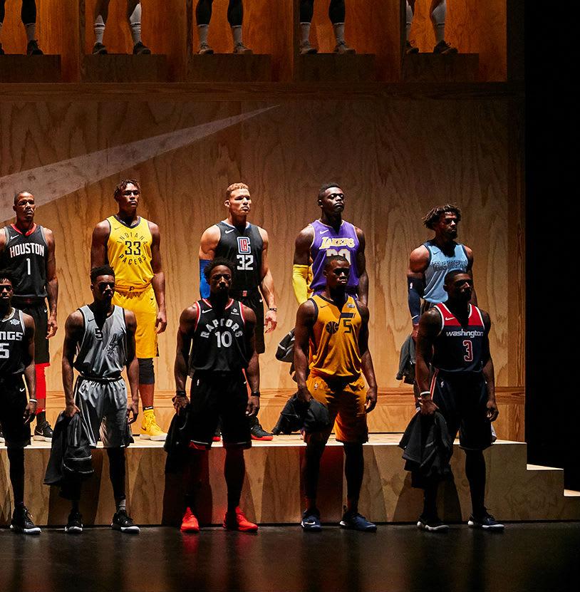Nike NBA Statement Uniforms (4)