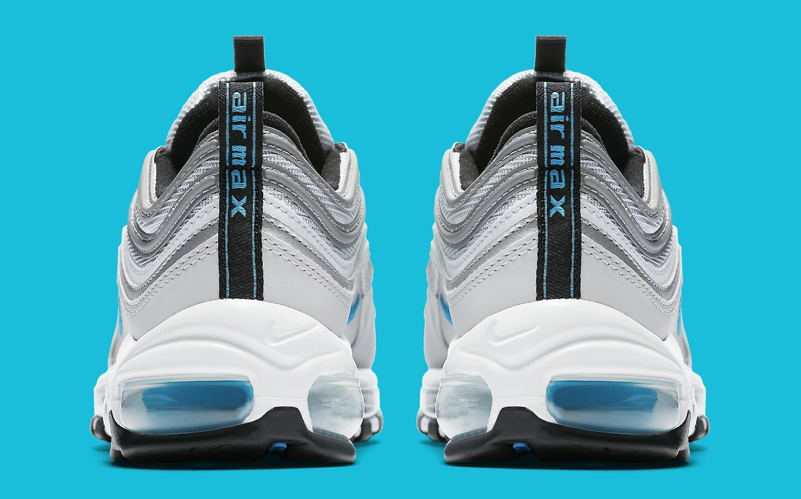 Buy Nike Cheap Air Max 97 Shoes for Womens Sale Online 2018 b53d8c54470f4
