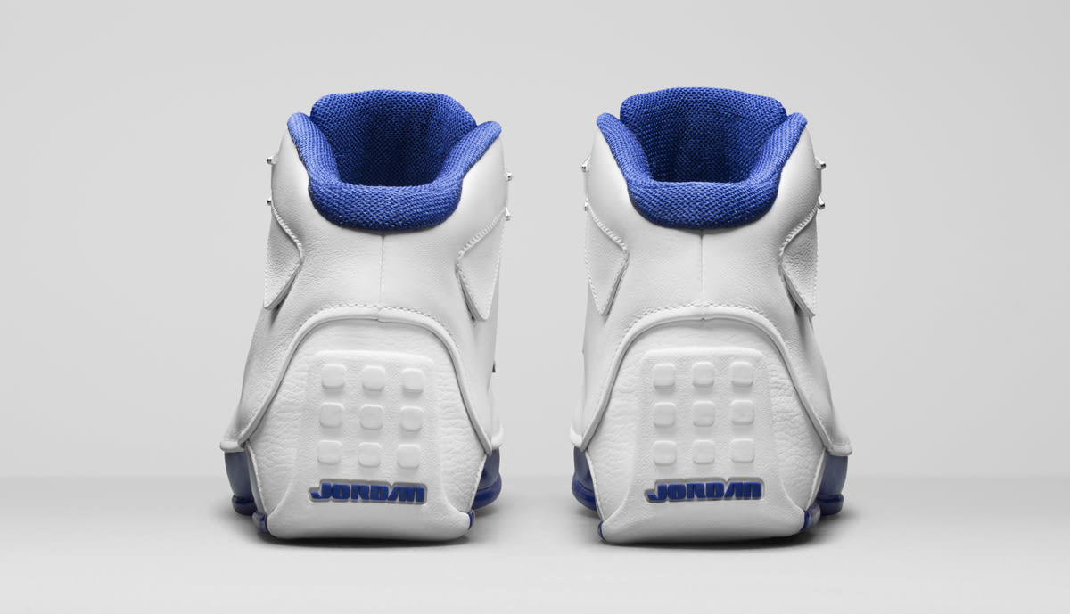 Air Jordan 18 Sport Royal AA2494-106