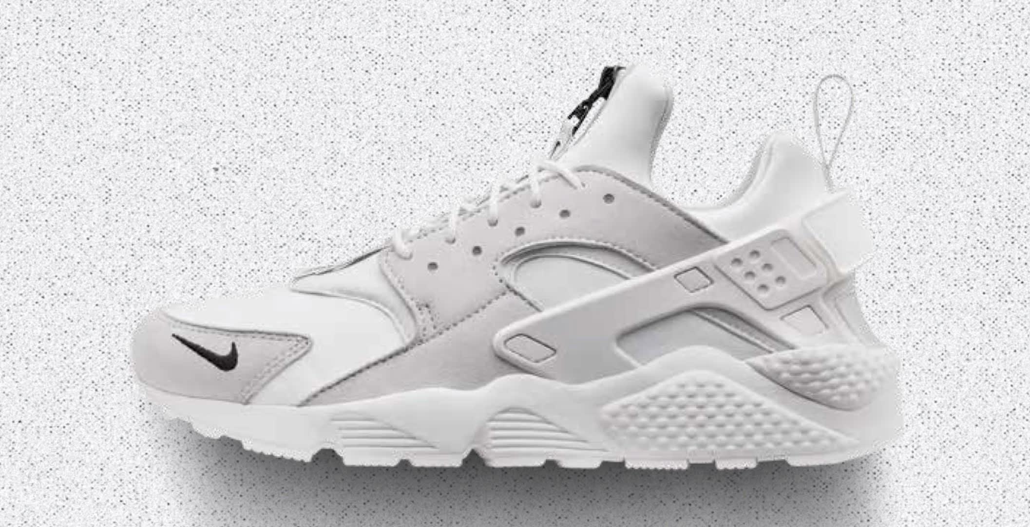 Nike Air Hurache 90/10 Pack