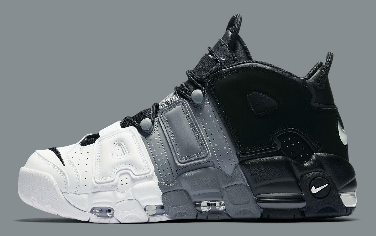 Nike Air Max Uptempo Mens Basketball Shoes