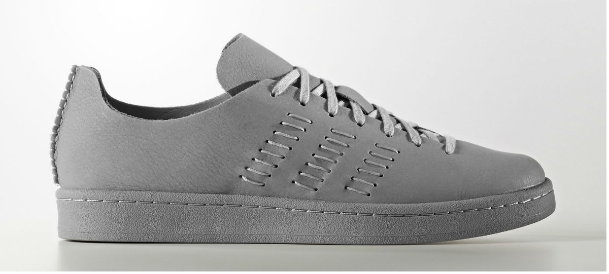Wings Horns x Adidas Campus 80s