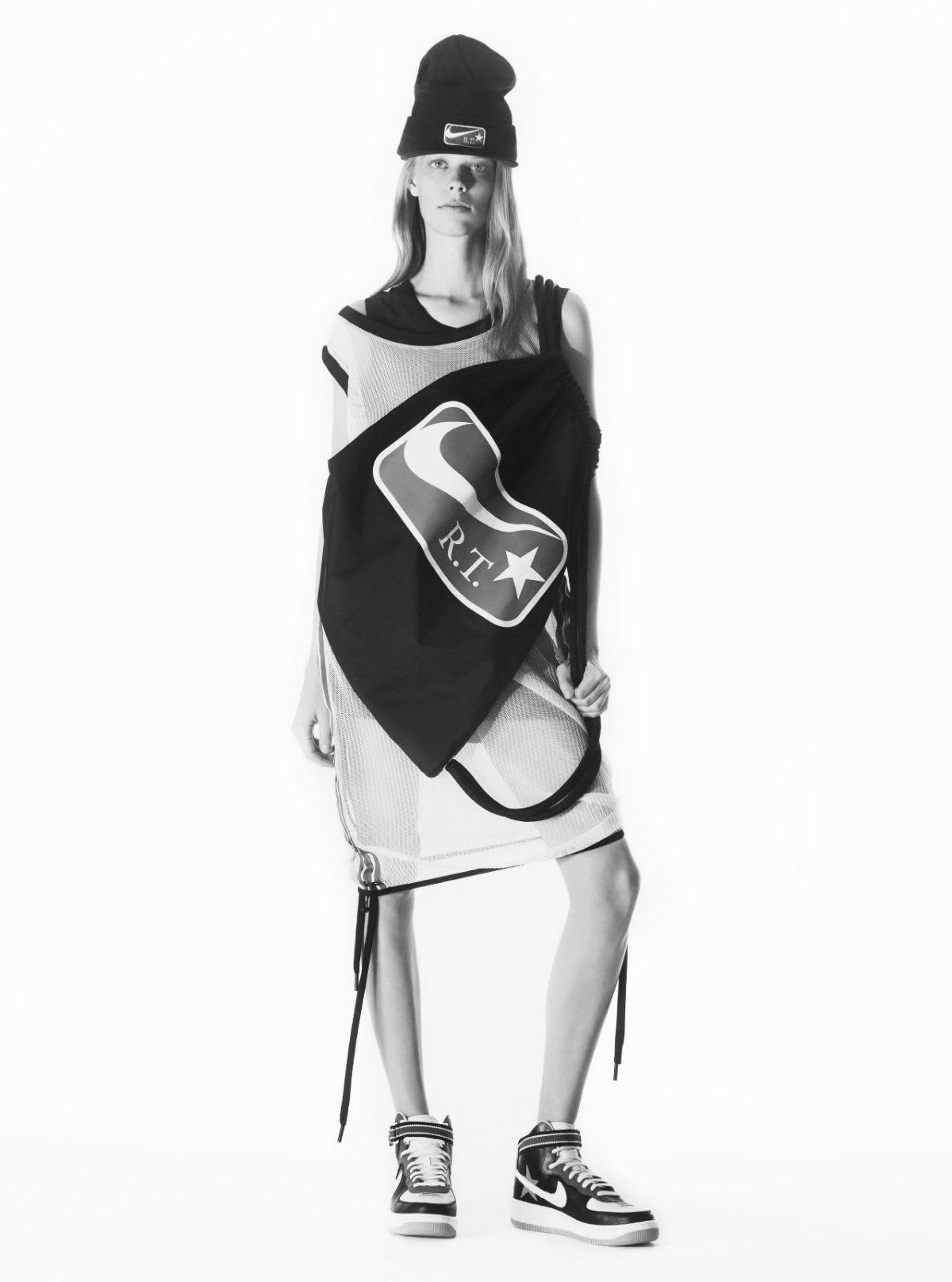 Riccardo Tisci Nike Minotaurs Collection (14)