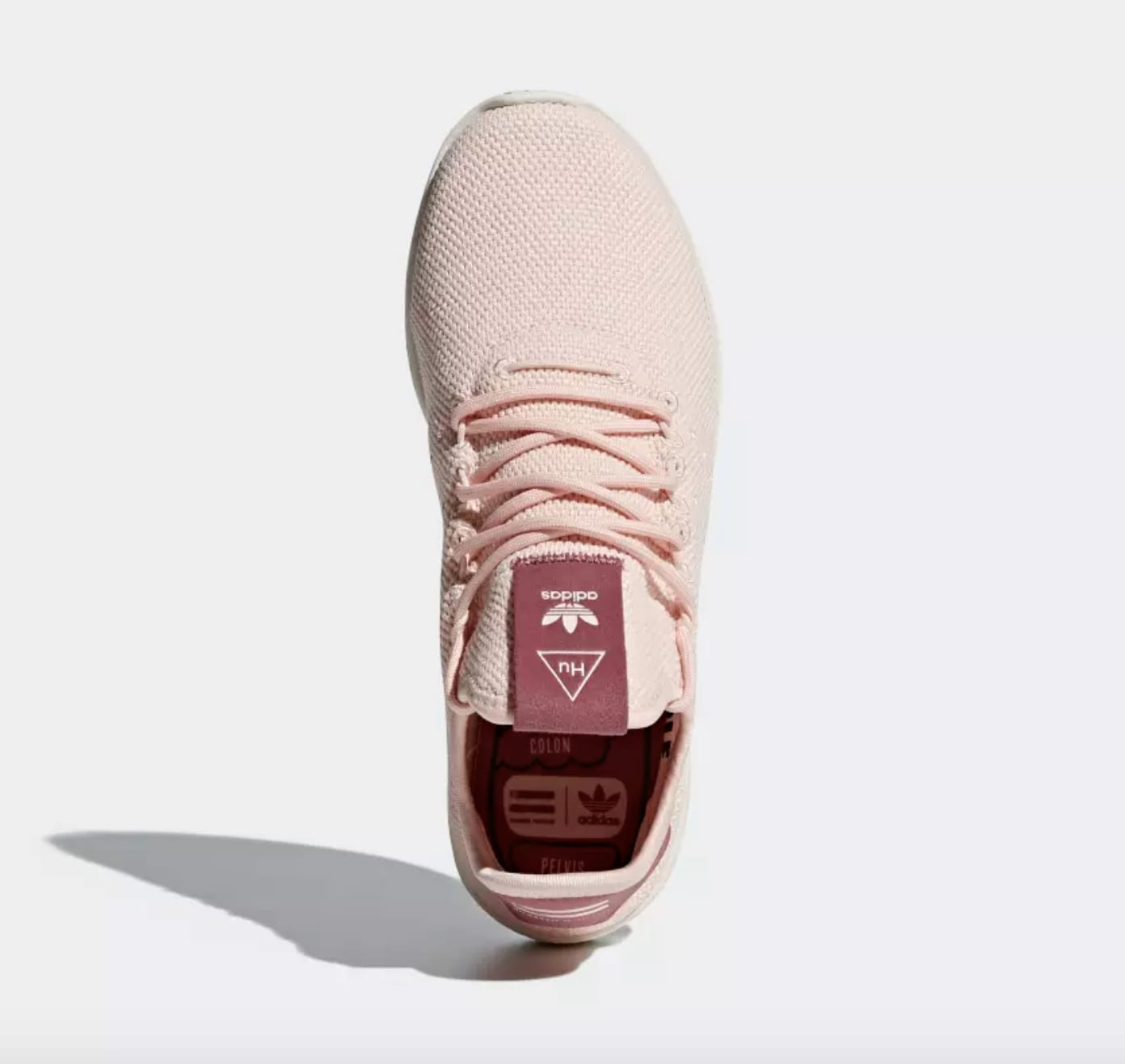 Pharrell x Adidas Tennis Hu AQ0988 (Top)
