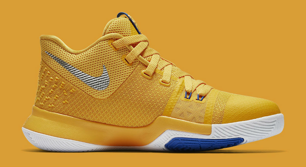 kyrie 3 mac and cheese