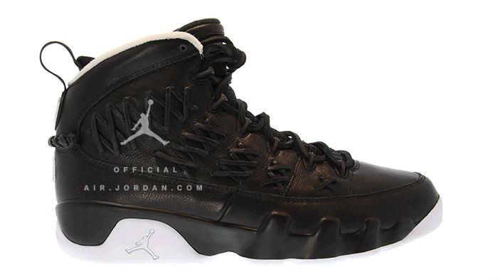 7ba4645945d ... Air Jordan 9 Baseball Glove AH6233-903 ...