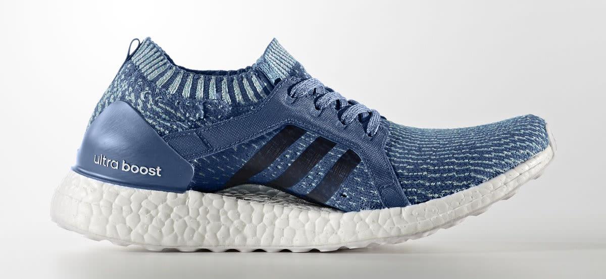 Adidas Parley Ultra Boost X