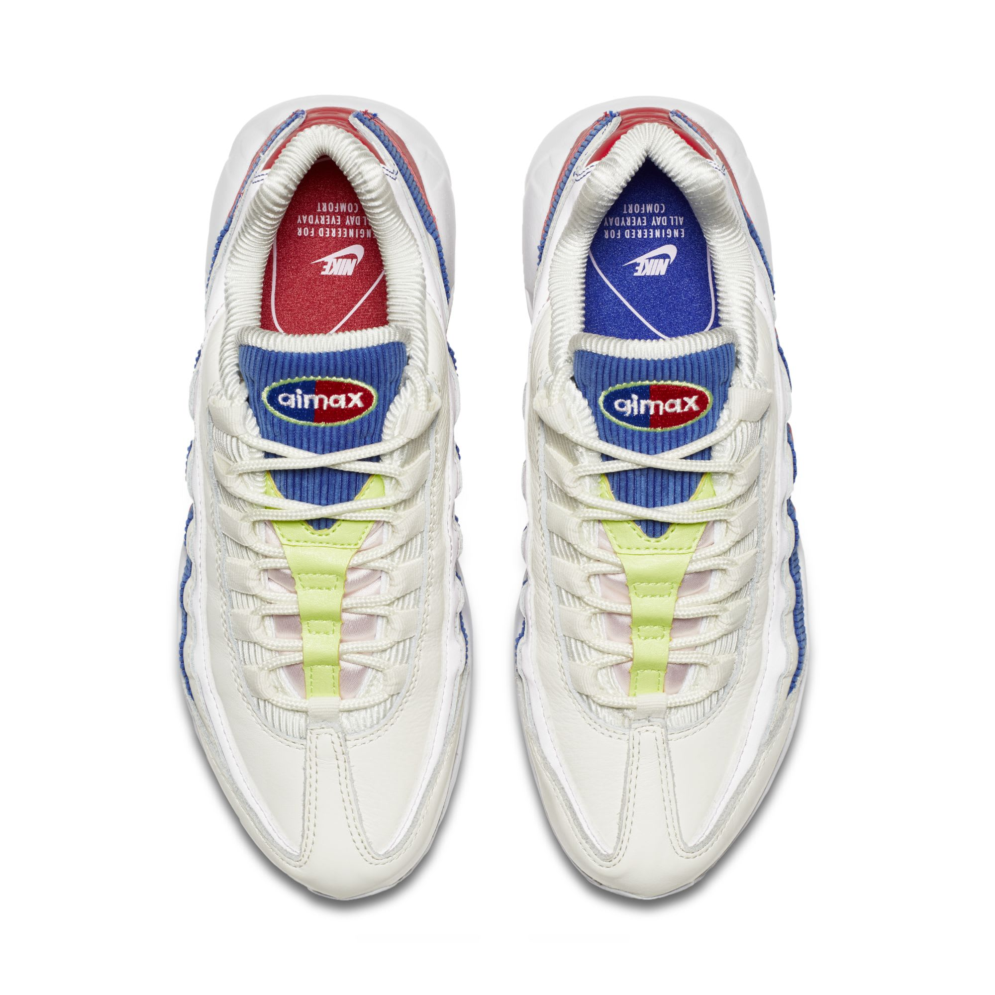 WMNS Nike Air Max 95 Panache (Top)