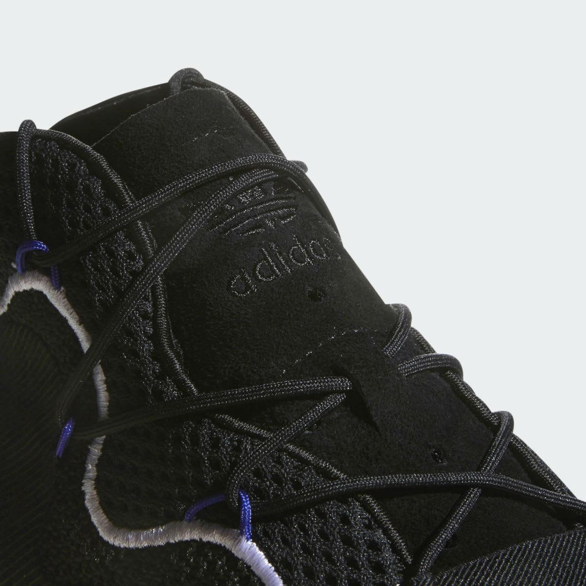 Adidas Crazy 1 BYW LVL 1