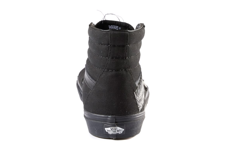 Vans x Enfants Riches Deprimes Sk8-Hi (Left Heel)