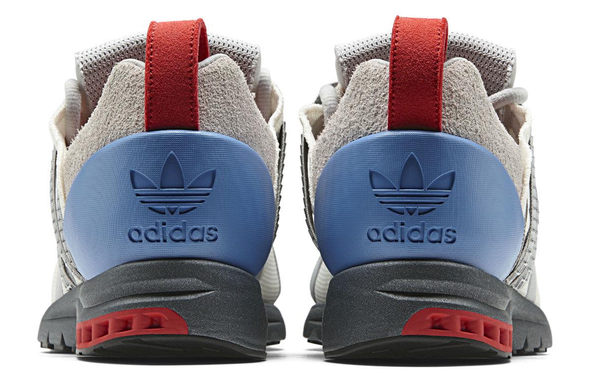 Adidas AdiStar Comp A//D Release Date Heel BY9836