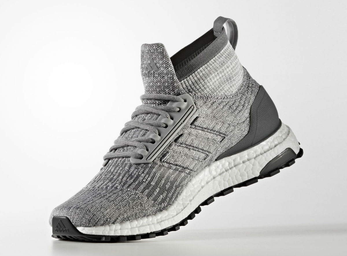 c2fa163026b30 Adidas ATR UB is a LEVEL UP from the current Ultraboosts