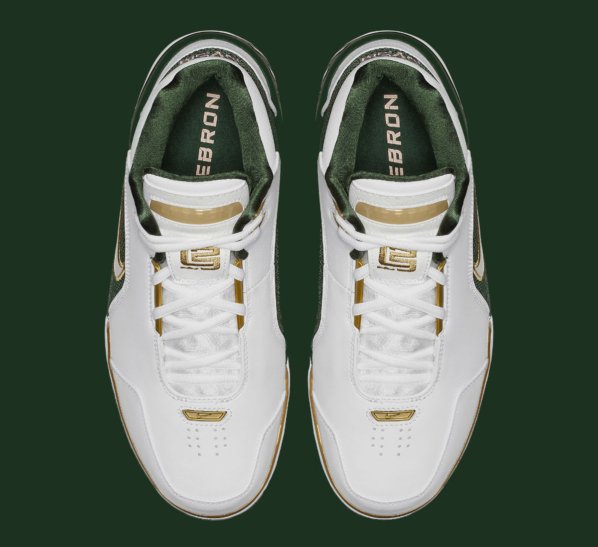 Nike Air Zoom Generation SVSM Release Date AO2367-100 Top