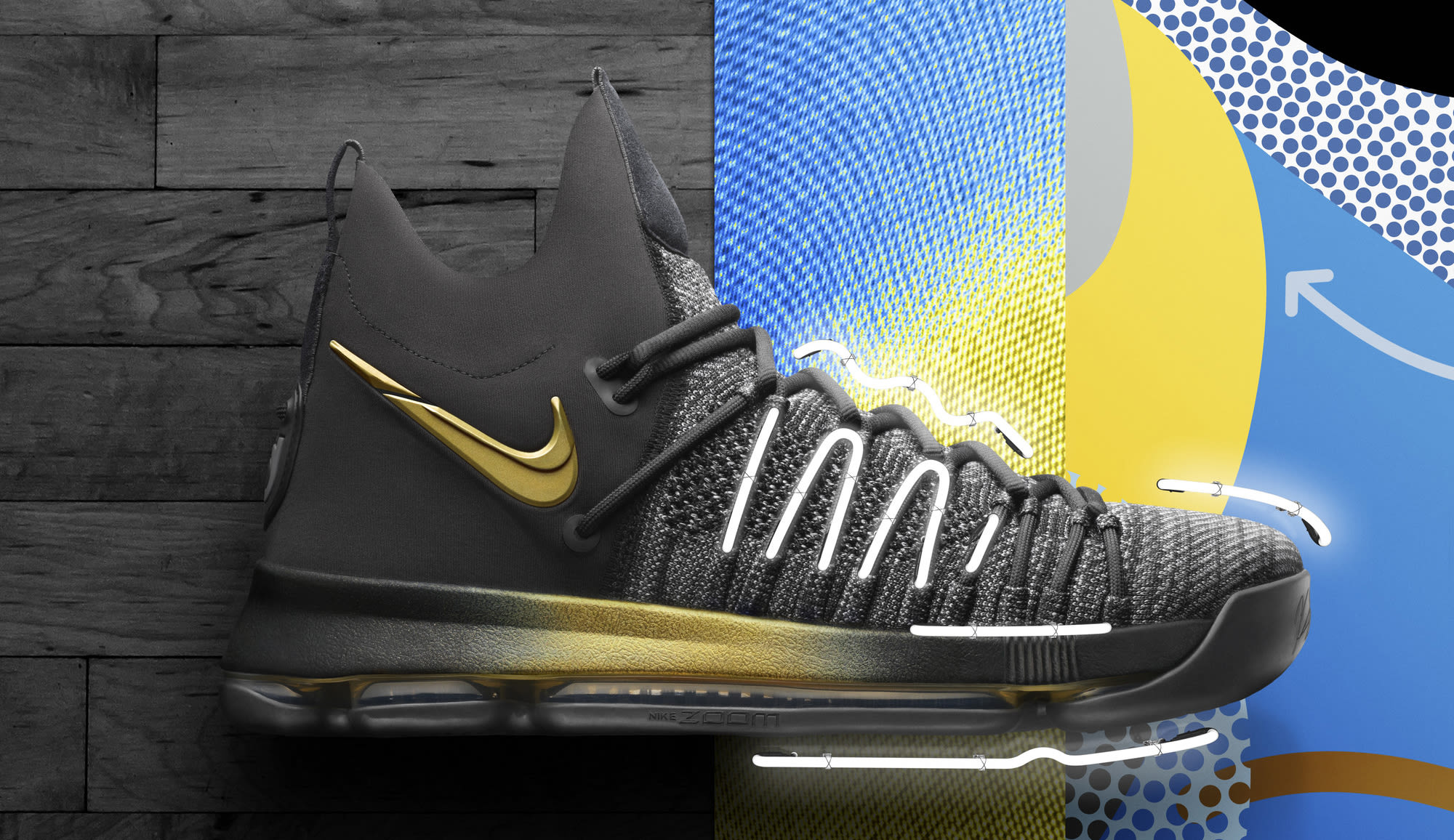 Nike KD 9 Flip the Switch