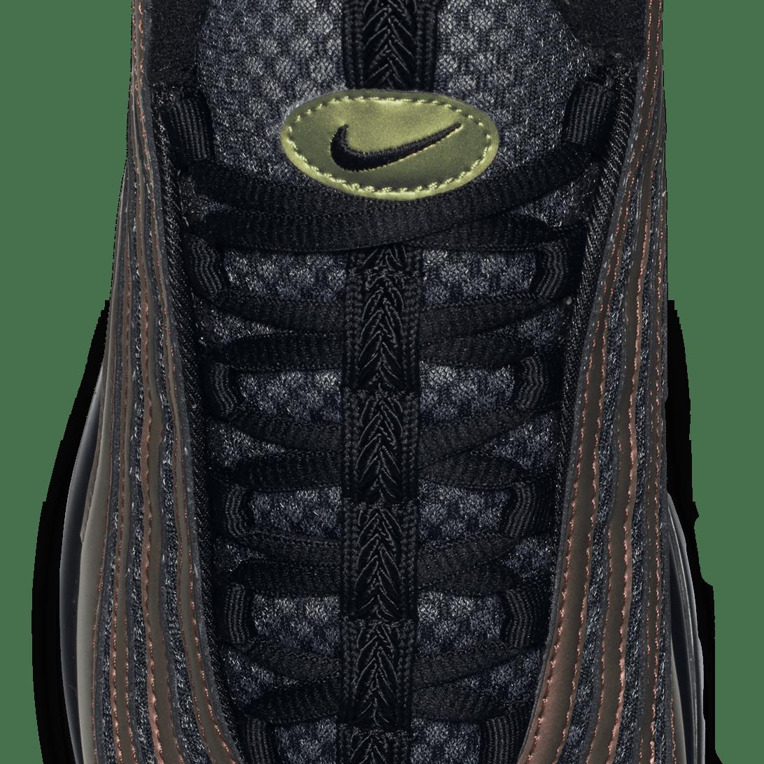 Skepta Nike Air Max 97 AJ1988-900 Tongue
