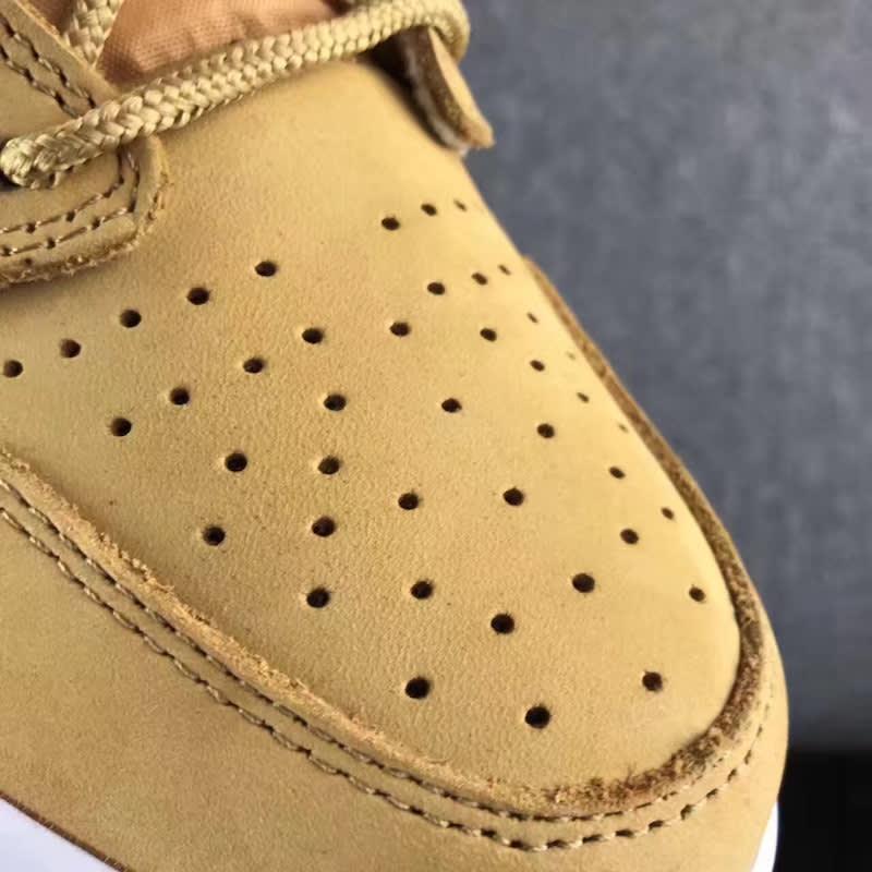 Air Jordan 1 High Golden Harvest Wheat Release Date 555088-710 (7)