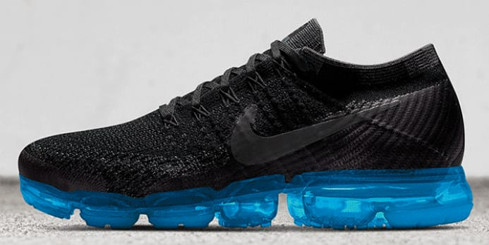 "NIKEiD Air VaporMax ""Blue"""